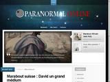 Le paranormal pour les nuls